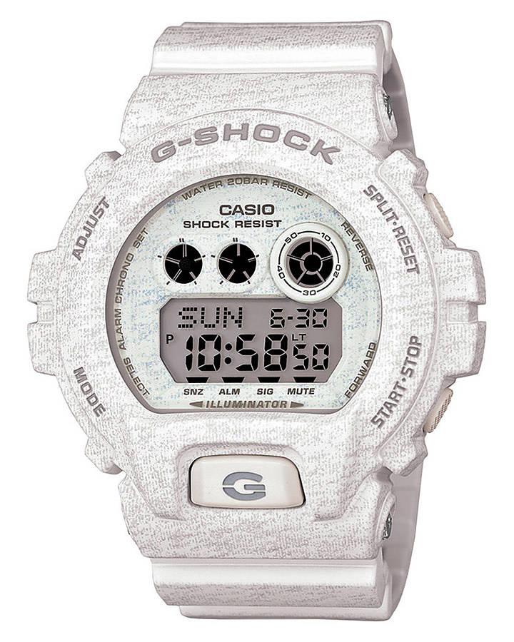 GDX6900HT-7D-GSHOCK heather