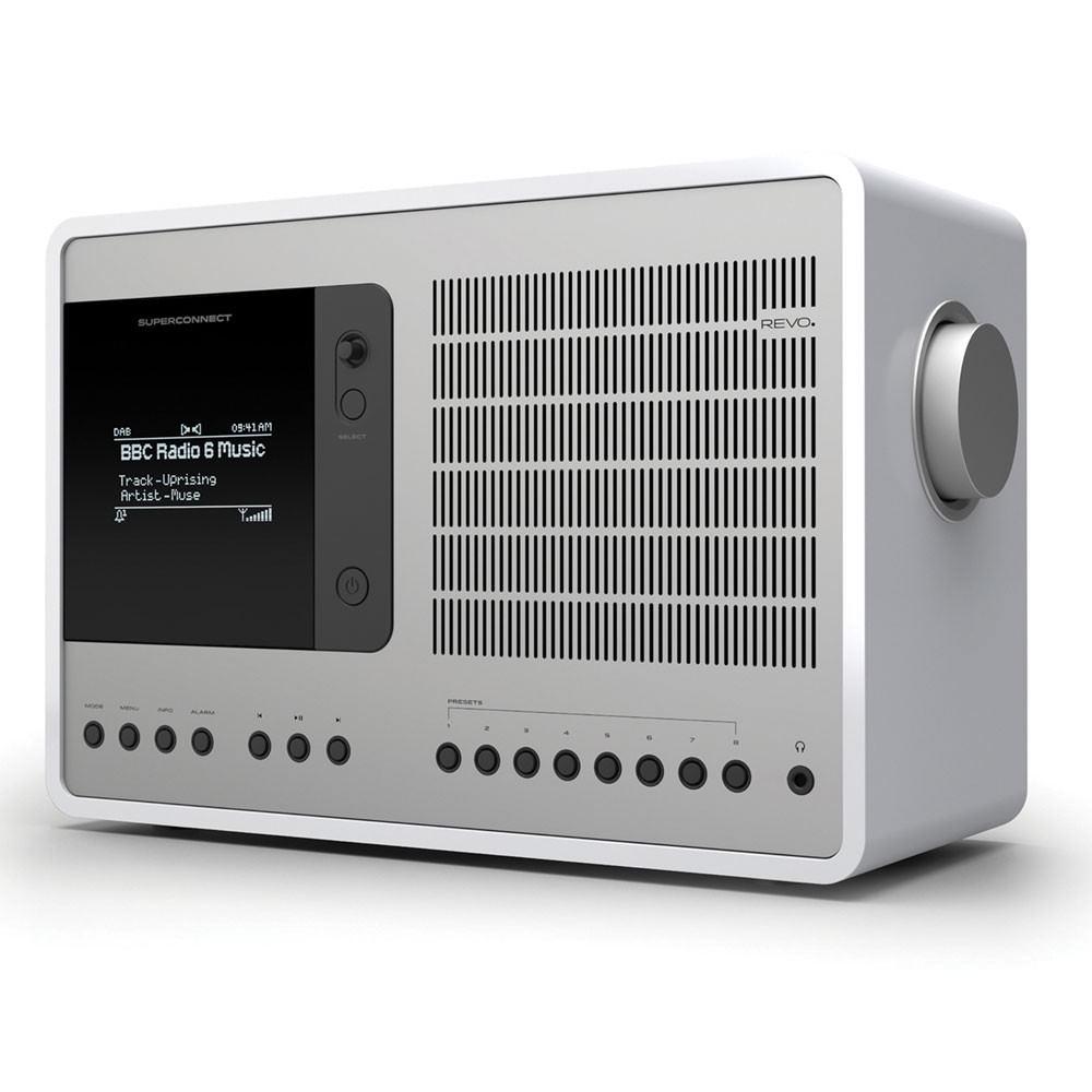 REVO - SuperConnect radio