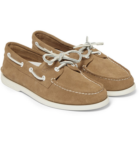 chaussures bateau sperry top sider