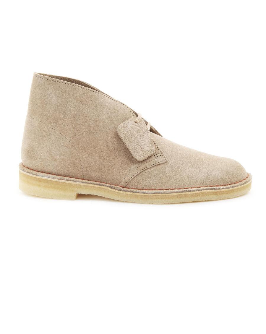 Desert boots homme