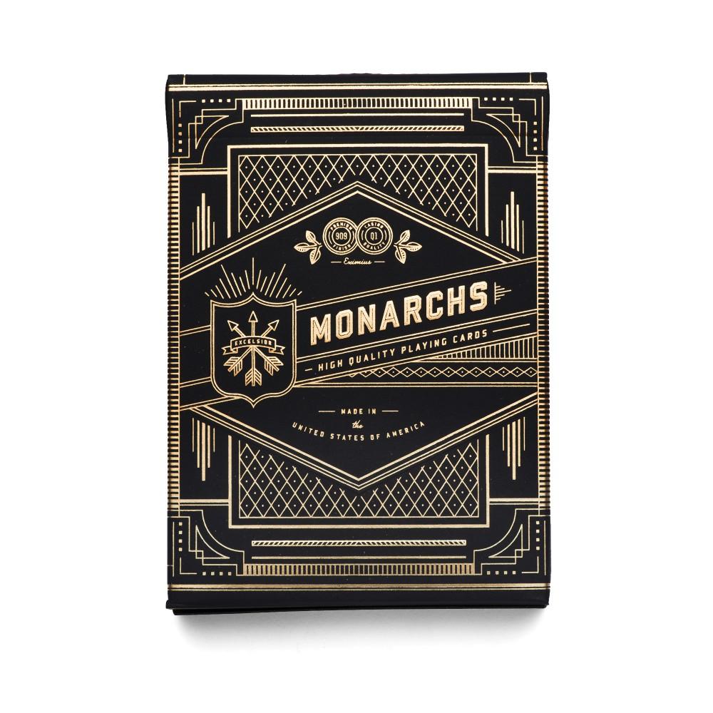 jeu de cartes luxe monarch theory11