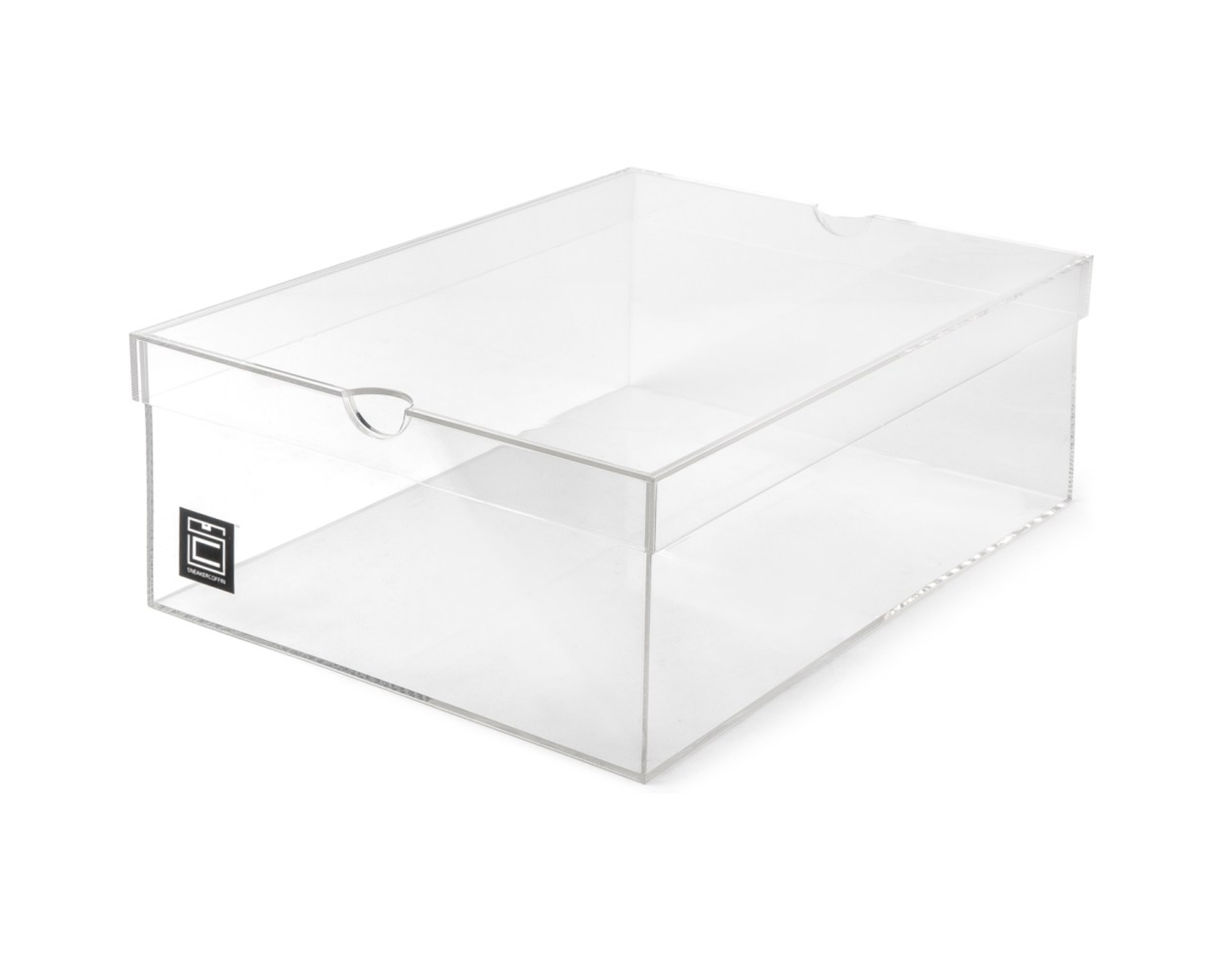 Sneaker Coffin Shoe Box boite à chaussures