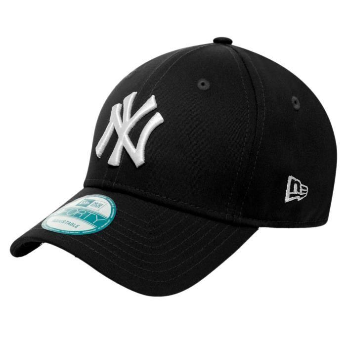 new-era-casquette new york yankee