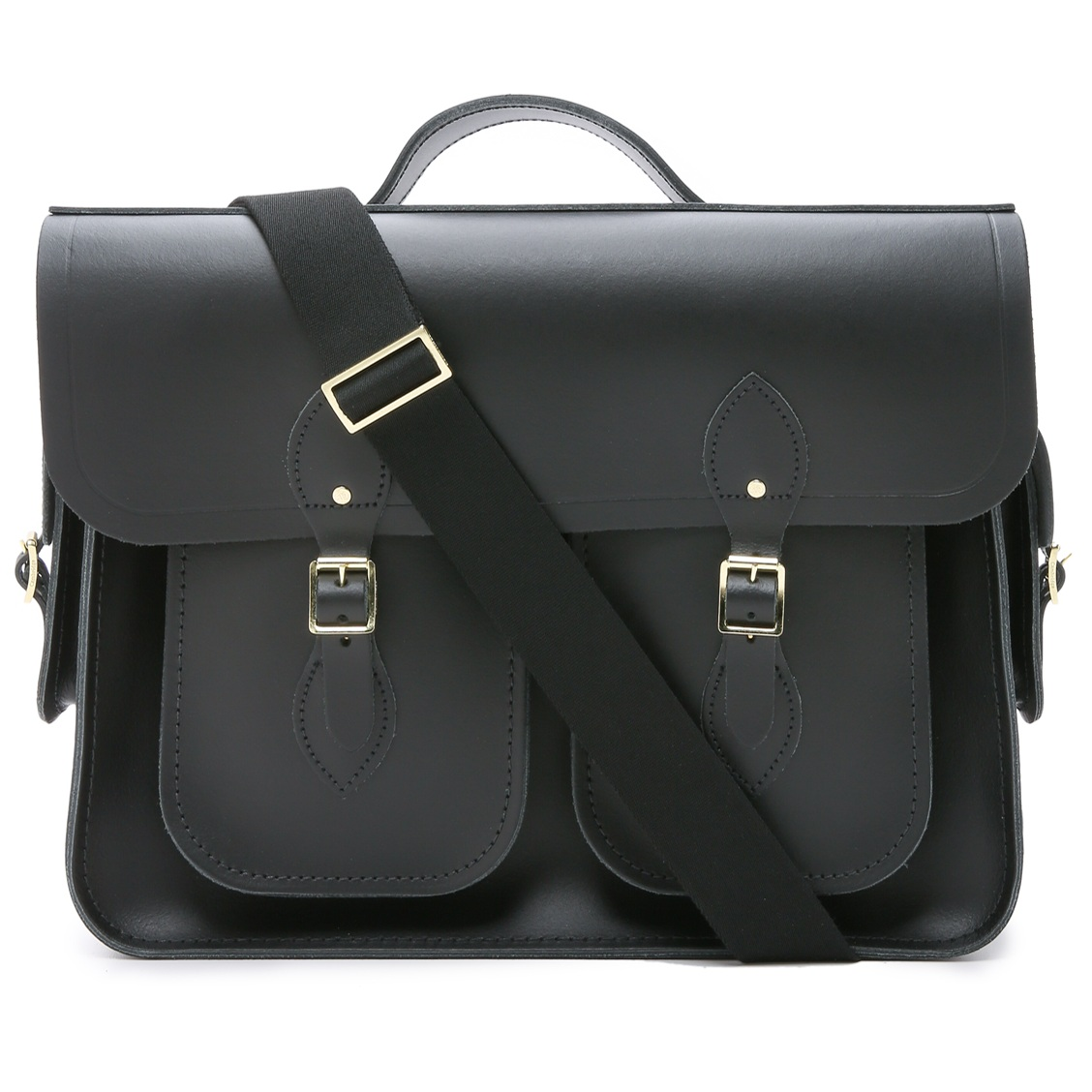 Cambridge Satchel Multi Pocket Batchel