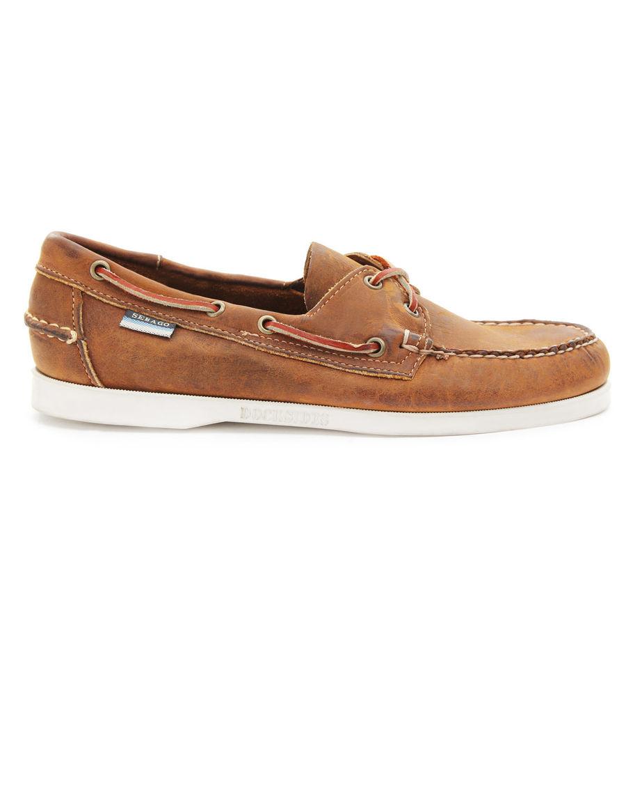 chaussures bateaux pour homme