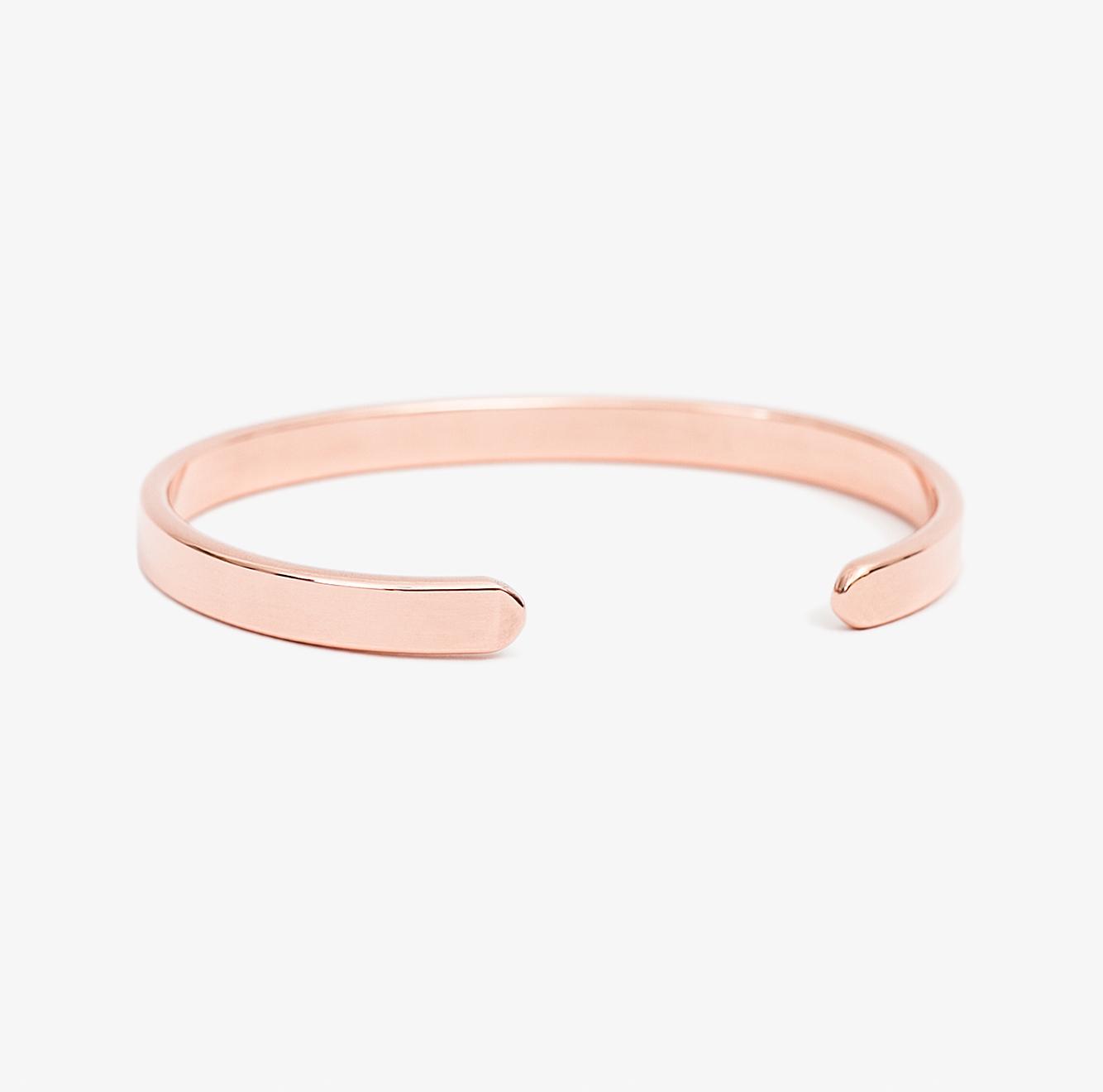 bracelet cuivre SIMON and ME