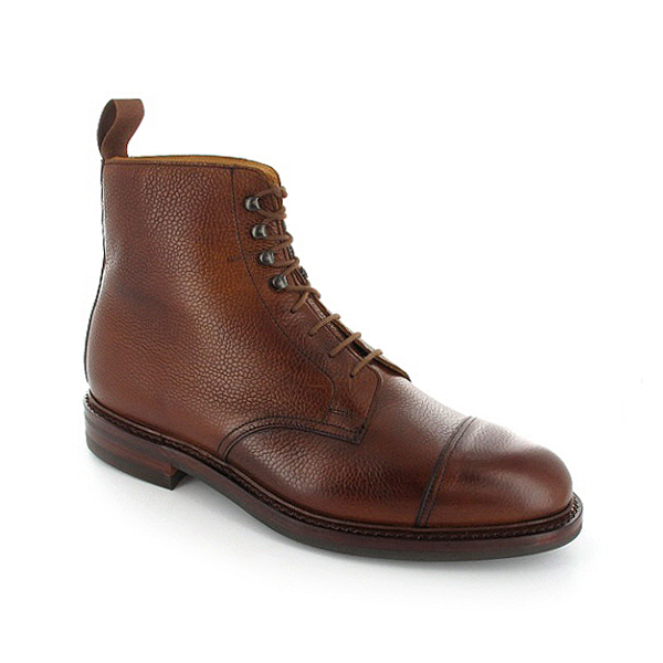coniston crockett and jones homme