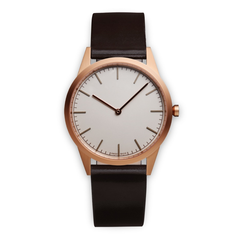 montre uniformwares homme