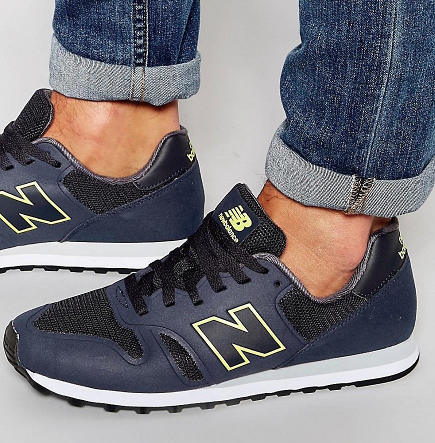 New Balance - 373 No Sew