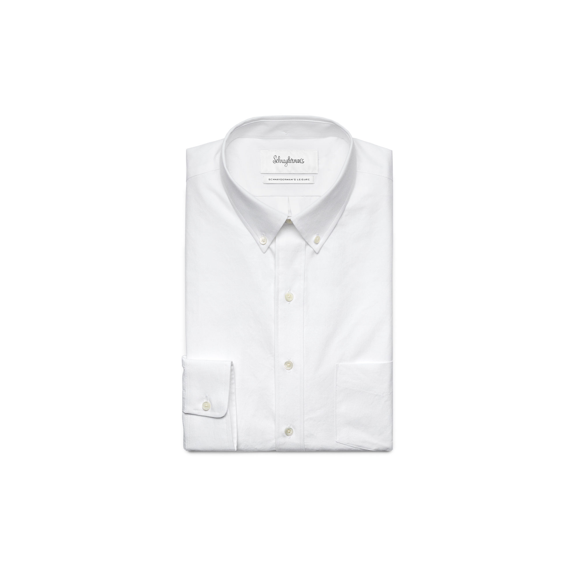 chemise schnaydermans