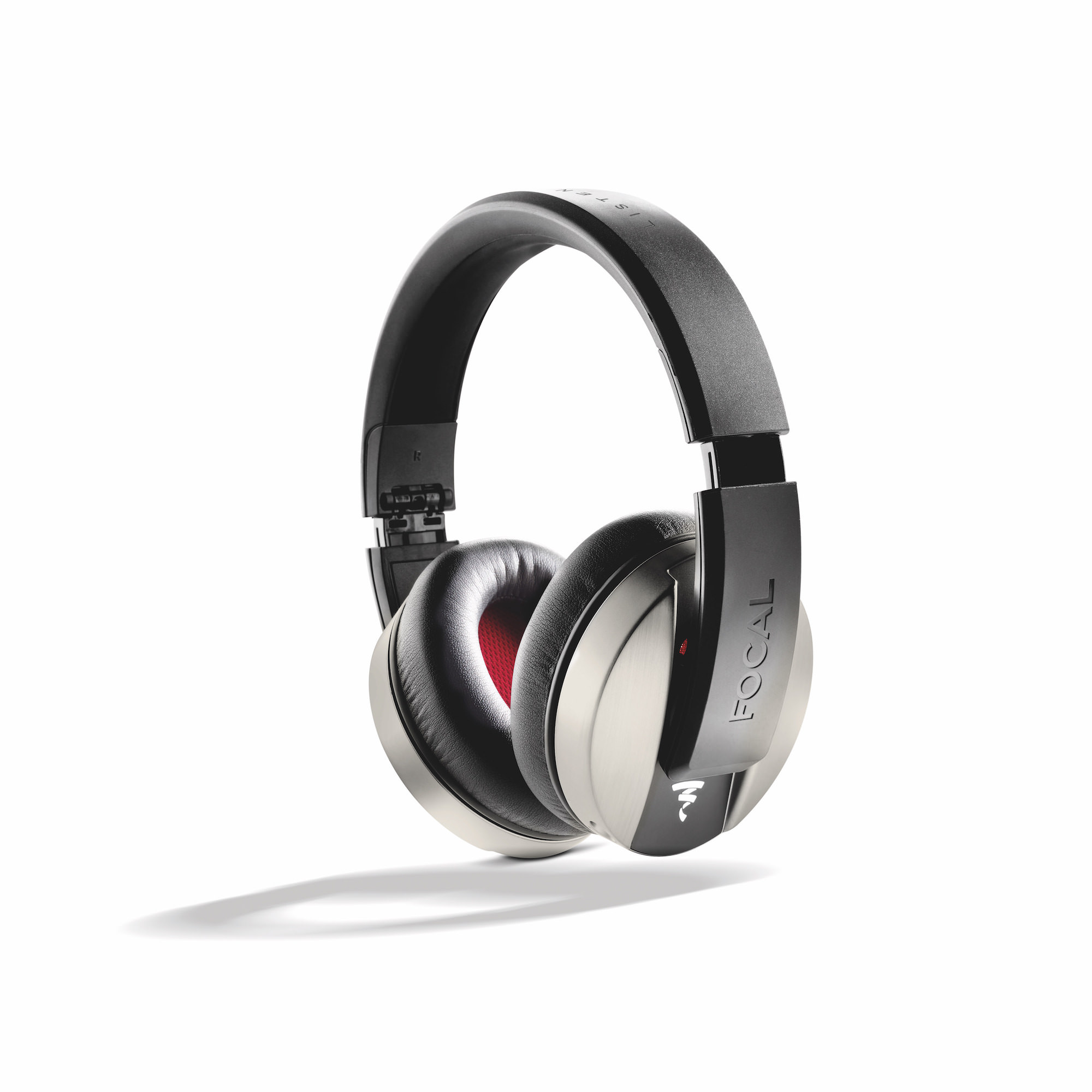 casque focal Listen