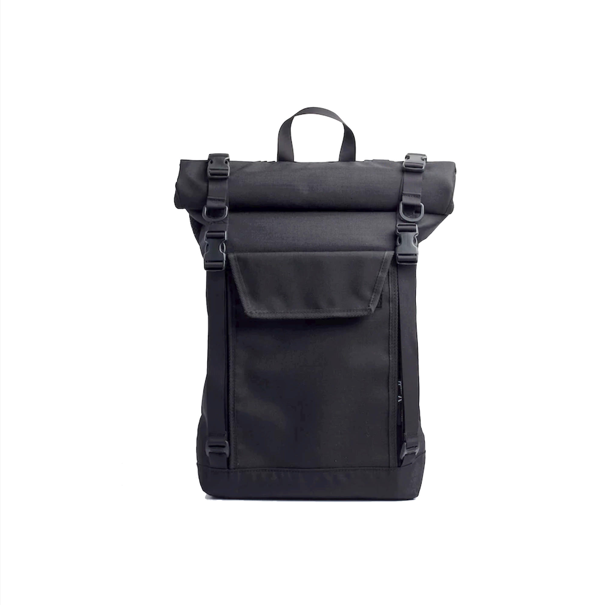 veganski sac a dos homme backpack bike messenger