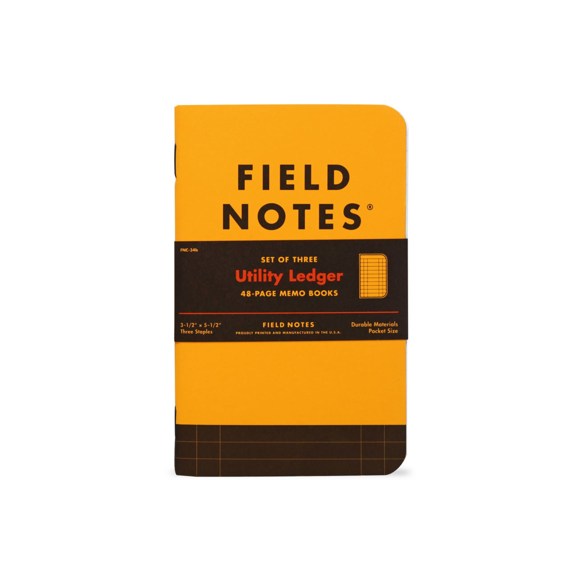 Filed Notes Carnet Utility